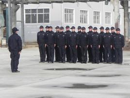 安保培训服务