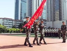 军事训练拓展公司