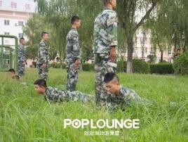 真人军事拓展训练