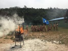 汉中儿童夏令营项目